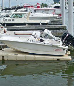 Ez Dock: EZ BOATPORT