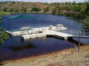 EZ Docks