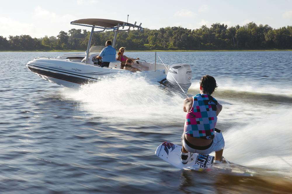 Honda Marine Outboards
