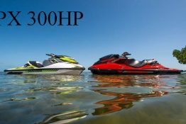 Jolly Roger Marina - Brigantine New Jersey Authorized Sea Doo Dealer