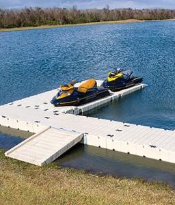 EZ Docks: EZ PORTS