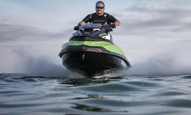 GTR-X 230 SEA DOO