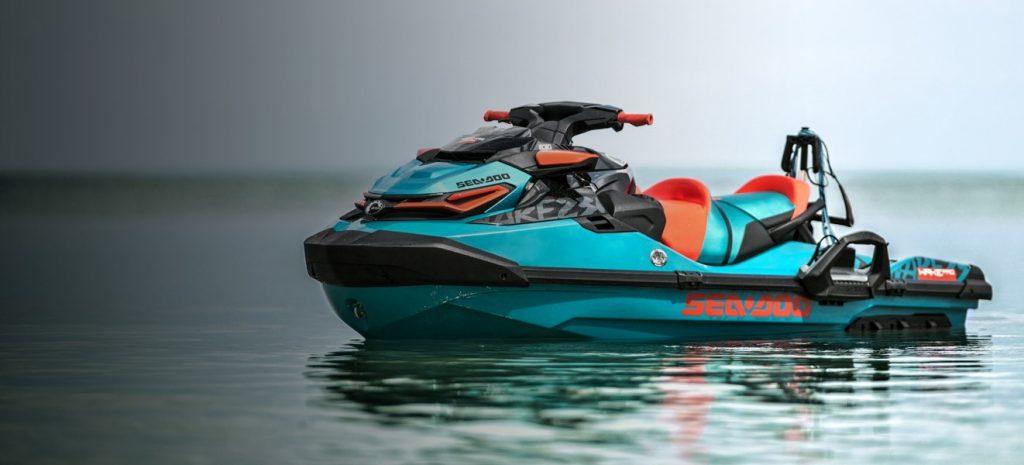 Wake Pro 230 Sea Doo