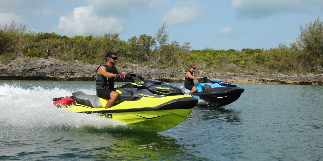 RXT-X 300 Sea Doo