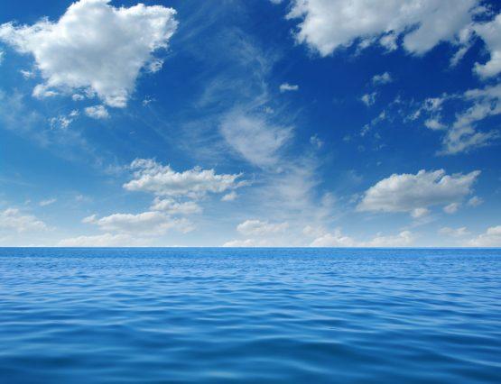 sea doo on open water in nj shore