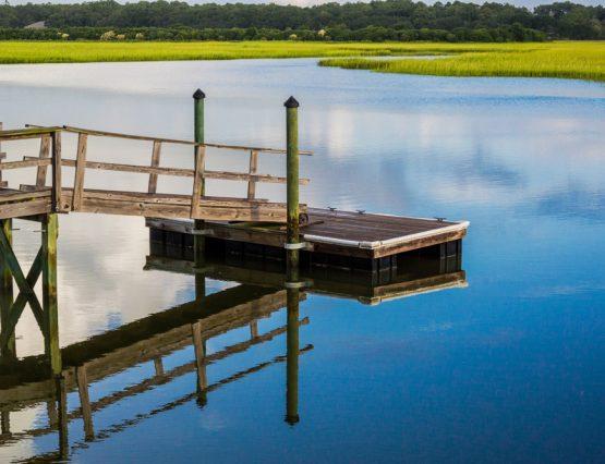 Atlantic Ocean, River, Bays of South Jersey inter-coastal waterways