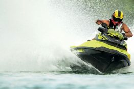 buy the Ultimate racing watercraft at jolly roger marina