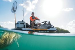 buy a fish pro 150 from jolly roger marina 2019