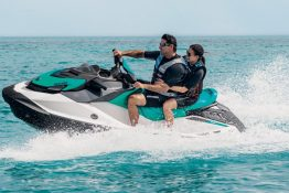 Buy the seadoo gti 90 130 at jolly roger marina