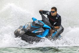 buy the gtr 230 sea doo 2019