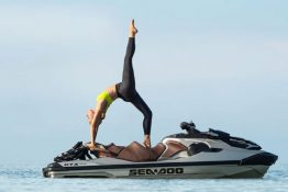 purchase the new 2019 seadoo GTX LIMITED 230 / 300
