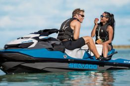 buy the seadoo 2019 gtx 155 model