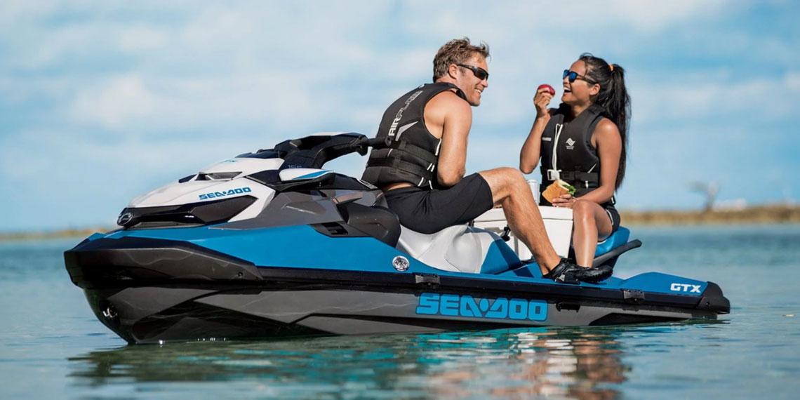 buy the seadoo 2019 gtx 170 model