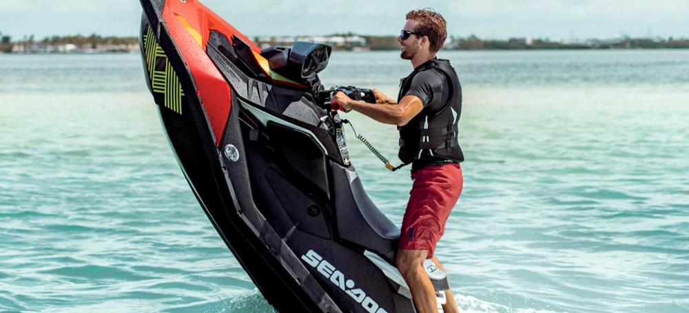jolly roger marina sales for 2020 seadoo spark trick