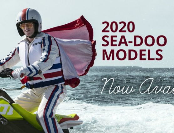buy a 2020 seadoo model from Jolly Roger Marina NJ
