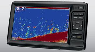 seadoo fish pro GARMIN† Echomap Plus 62CV fish finder
