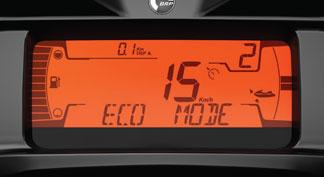 buy a 2021 sea doo with Eco Mode