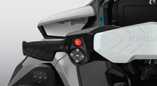 2021 seadoo feature idf intelligent debris free pump system