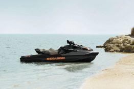Seadoo GTX 170 230 2021 model