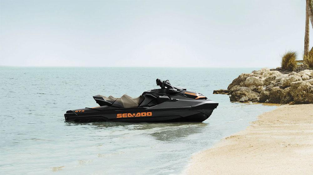 buy the seadoo 2021 gtx 170 230 300 model