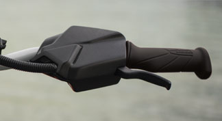 2021 seadoo intelligent brake and reverse