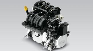 Rotax® 900 ACE™ / 900 HO ACE™ seadoo feature 2021