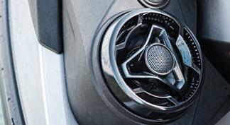 2021 seadoo featured BRP Audio-Premium (Optional)